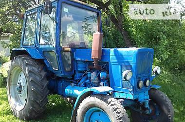 Трактор сельскохозяйственный МТЗ 80 Беларус 1994 в Тернополе
