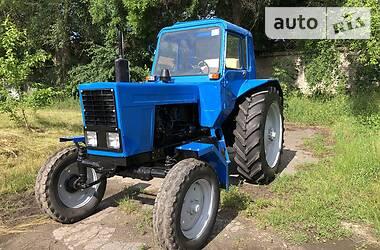 Трактор сельскохозяйственный МТЗ 80 Беларус 2021 в Умани