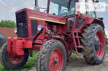 Трактор сельскохозяйственный МТЗ 80 Беларус 1992 в Ужгороде