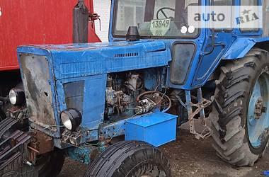 Трактор сельскохозяйственный МТЗ 80 Беларус 1996 в Хмельницком