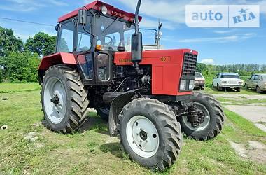 Трактор сельскохозяйственный МТЗ 82.1 Беларус 2020 в Жашкове