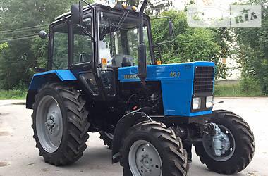 Трактор сільськогосподарський МТЗ 82.1 Білорус 2008 в Вінниці