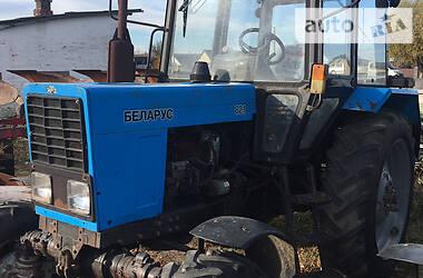 Трактор сельскохозяйственный МТЗ 82.1 Беларус 2013 в Новограде-Волынском