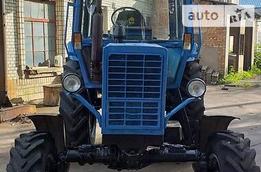 Трактор сельскохозяйственный МТЗ 82 Беларус 1989 в Староконстантинове