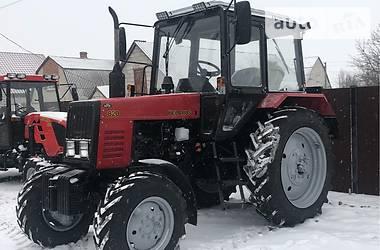 МТЗ 820 Беларус 2017 в Ковеле