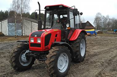 МТЗ 892.2 Беларус  2010