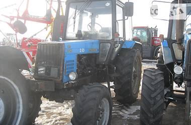 МТЗ 892 Беларус 2006 в Конотопе