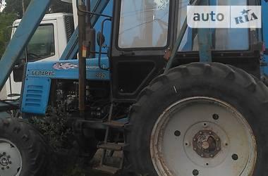МТЗ 892 Беларус 2012 в Виннице