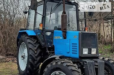 МТЗ 892 Беларус 2014 в Черкассах