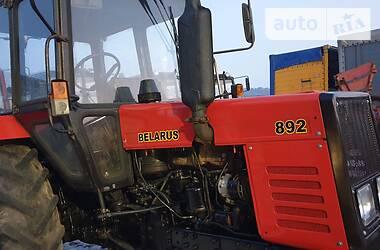 МТЗ 892 Беларус 2011 в Теребовле