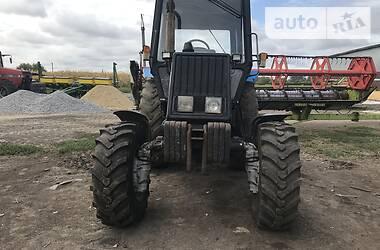 Трактор сельскохозяйственный МТЗ 892 Беларус 2007 в Лубнах