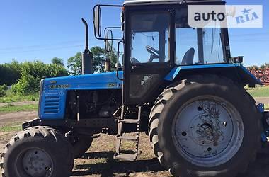 Трактор сельскохозяйственный МТЗ 892 Беларус 2012 в Шевченкове