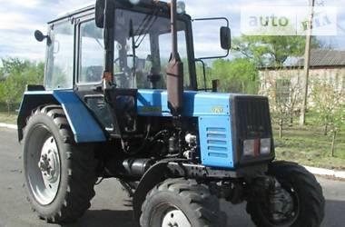 Трактор сельскохозяйственный МТЗ 920 2007 в Полтаве