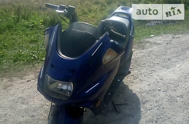 Макси-скутер Musstang MT 150T-3 2001 в Коломые