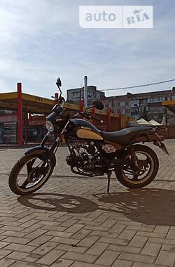 Мотоцикл Классік Musstang Viking 2019 в Шепетівці