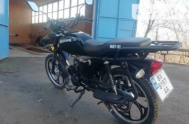 Mustang BL 350 2019 в Городке