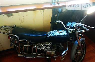 Мотоцикл Классік Mustang BL 2013 в Києві