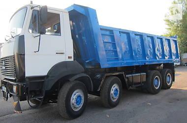 Самоскид МЗКТ 65151 2004 в Херсоні