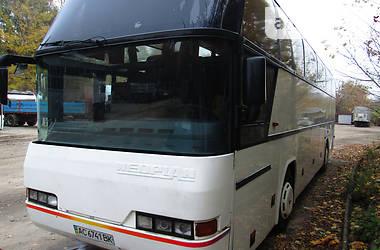 Neoplan 116 2000 в Киеве