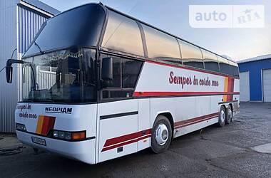 Neoplan 116 1995 в Владимир-Волынском