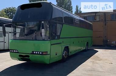 Туристический / Междугородний автобус Neoplan 116 2004 в Николаеве