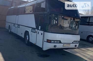 Туристический / Междугородний автобус Neoplan 116 1995 в Николаеве