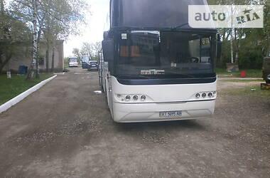 Туристический / Междугородний автобус Neoplan 116 1993 в Ивано-Франковске