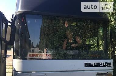 Туристичний / Міжміський автобус Neoplan 116 1988 в Херсоні