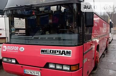 Туристический / Междугородний автобус Neoplan N 116 1995 в Киеве