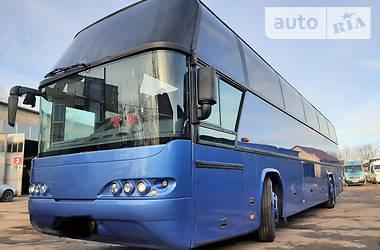 Туристический / Междугородний автобус Neoplan N 116 1998 в Одессе