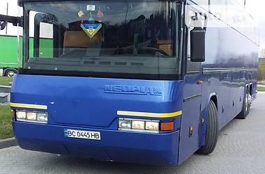 Туристический / Междугородний автобус Neoplan N 118 1997 в Городке