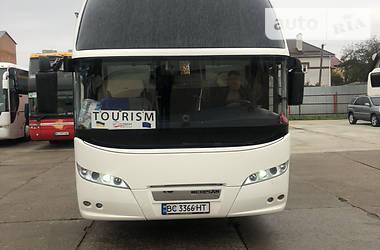 Neoplan N 1216 2012 в Червонограде