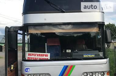 Neoplan N 122 1989 в Ивано-Франковске