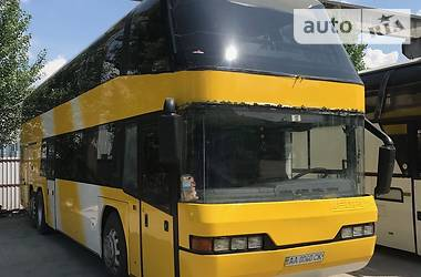 Neoplan N 122 2000 в Киеве