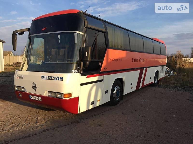 Neoplan N 216 1995 в Владимир-Волынском