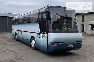 Neoplan N 216 1994 в Вараше