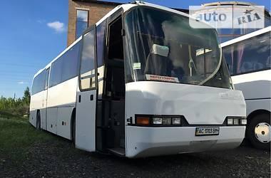Neoplan N 316 1994 в Луцке