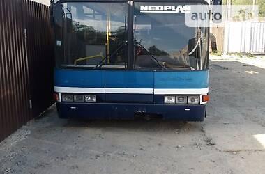 Neoplan N 4016 1998 в Львове