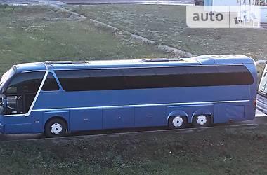 Neoplan N 516 1997 в Чернигове