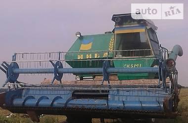 Нева СК-5 1989 в Херсоне
