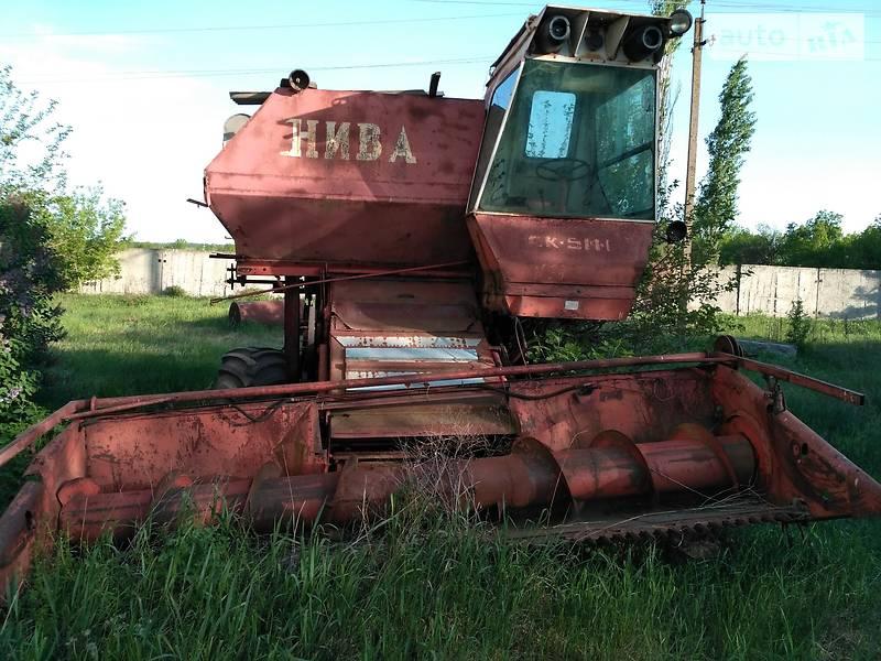 Нева СК-5 1995 в Николаеве