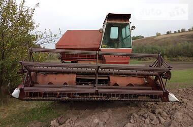 Нева СК-5 1991 в Смеле