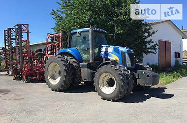 New Holland 8040 2009 в Хмельницком