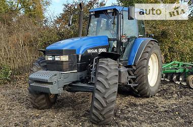 Трактор сельскохозяйственный New Holland 8560 1997 в Карловке
