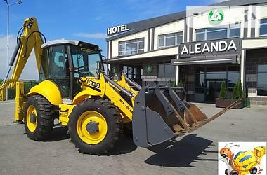 New Holland B 2008 в Черновцах
