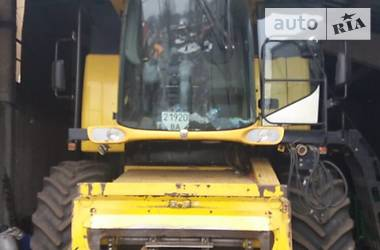 New Holland CS 2007 в Бобринце