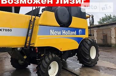 New Holland CSX 2010 в Полтаве