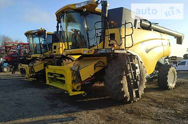 New Holland CX 8080 2014 в Мелитополе