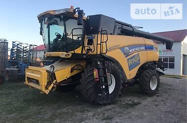 New Holland CX 2013 в Тернополе