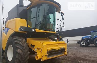 New Holland CX 2018 в Деражне